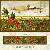 The Seasons Greetings From von Kenny Burrell
