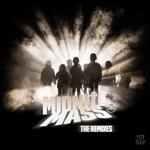 Midnite Mass EP (The Remixes) by Keys N Krates
