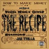 The Recipe de Jae Trilla