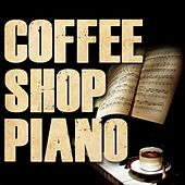 Coffee Shop Piano de Piano Dreamers
