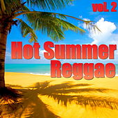 Hot Summer Reggae, vol. 2 de Various Artists