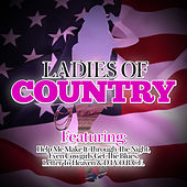 Ladies of Country von Various Artists