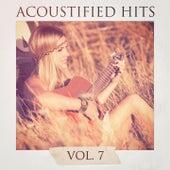 Acoustified Hits, Vol. 7 by Cover Guru
