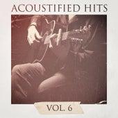 Acoustified Hits, Vol. 6 by Cover Guru