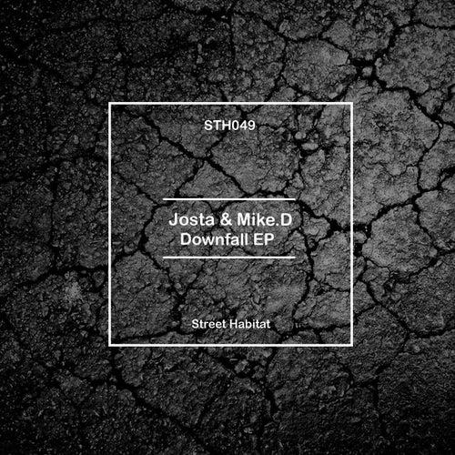 Downfall EP by Josta