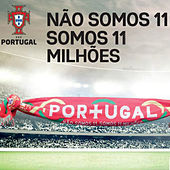 Somos Portugal - Tudo o Que Eu Te Dou de Pedro Abrunhosa