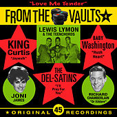 Love Me Tender - From the Vaults de Various Artists