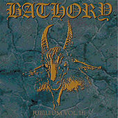 Jubileum, Vol. 3 by Bathory