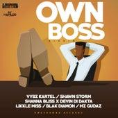 Own a Boss Riddim de Various Artists