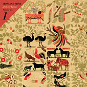 Archive Series Volume No. 1 by Iron & Wine
