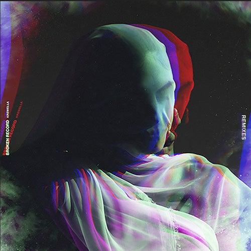 Broken Record (Remixes) by Krewella
