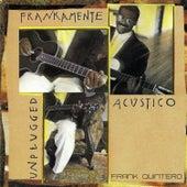 Frankamente Acústico de Frank Quintero