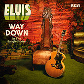 Way Down in the Jungle Room von Elvis Presley
