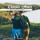 Gracias Amor por Todo Lo Vivido de Marco