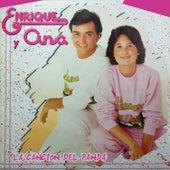 La Canción del Panda de Enrique Y Ana