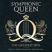 Symphonic Queen - The Greatest Hits de Matthew Freeman