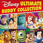Disney Ultimate Buddy Collection by Various Artists