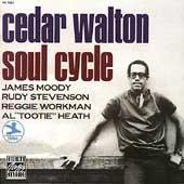 Soul Cycle by Cedar Walton