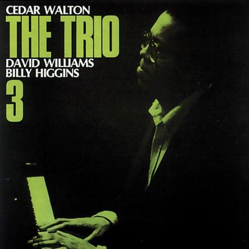 The Trio, Vol. 3 by Cedar Walton
