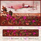 The Seasons Greetings From by Little Anthony and the Imperials