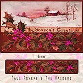 The Seasons Greetings From by Paul Revere & the Raiders