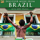 Discover Music from Brazil de Various Artists