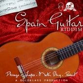 Spain Guitar Riddim by Various Artists