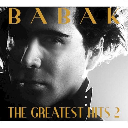 The Greatest Hits 2 de Babak Rahnama