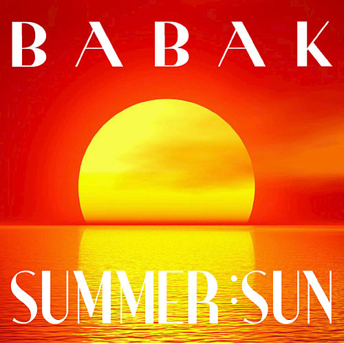 Summer Sun de Babak Rahnama