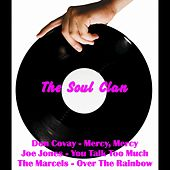The Soul Clan di Various Artists
