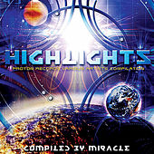 Highlights - Compiled by Bishop & Gataka von Various Artists