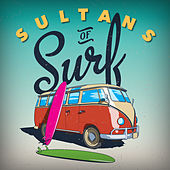 Sultans of Surf de Various Artists