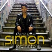 Coração Labirinto - Single by Simon