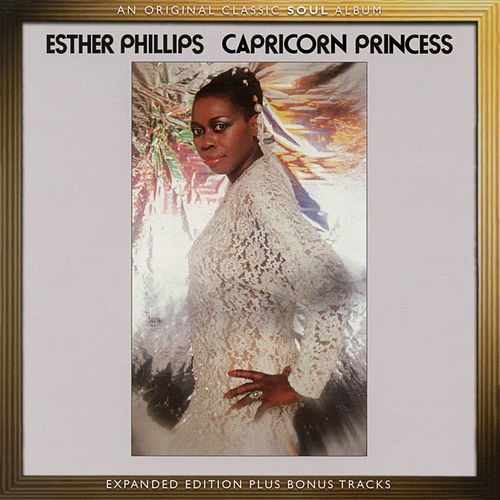 Capricorn Princess (Expanded Edition) by Esther Phillips