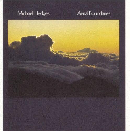 Aerial Boundaries de Michael Hedges