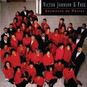 Sacrifice of Praise de Victor Johnson