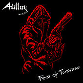 Fear of Tomorrow van Artillery