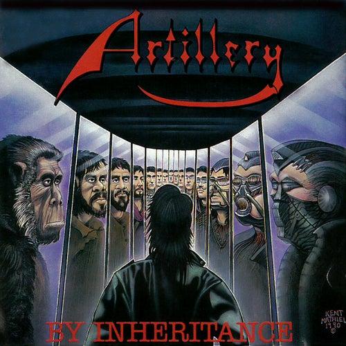 By Inheritance by Artillery