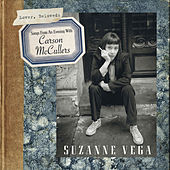 Lover, Beloved: Songs from an Evening with Carson Mccullers by Suzanne Vega