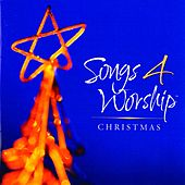 Songs 4 Worship: Christmas von Various Artists