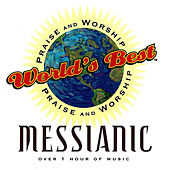 World's Best Praise & Worship: Messianic by Various Artists