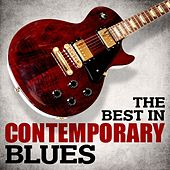 The Best in Contemporary Blues de Various Artists