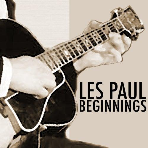 Beginnings by Les Paul