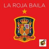 La roja baila de RedOne y Sergio Ramos Niña Pastori