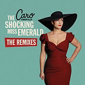 The Shocking Miss Emerald (The Remixes) de Caro Emerald