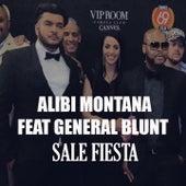 Sale fiesta by Alibi montana