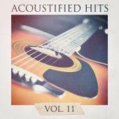 Acoustified Hits, Vol. 11 by Cover Guru
