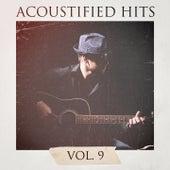 Acoustified Hits, Vol. 9 by Cover Guru