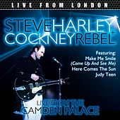 Live From London von Steve Harley