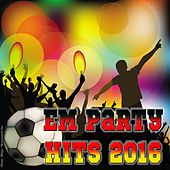 EM Party Hits 2016 de Various Artists